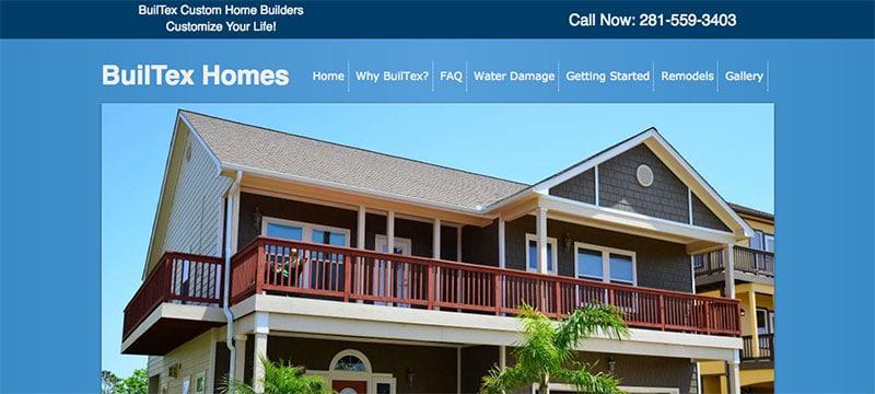 BuilTex Homes
